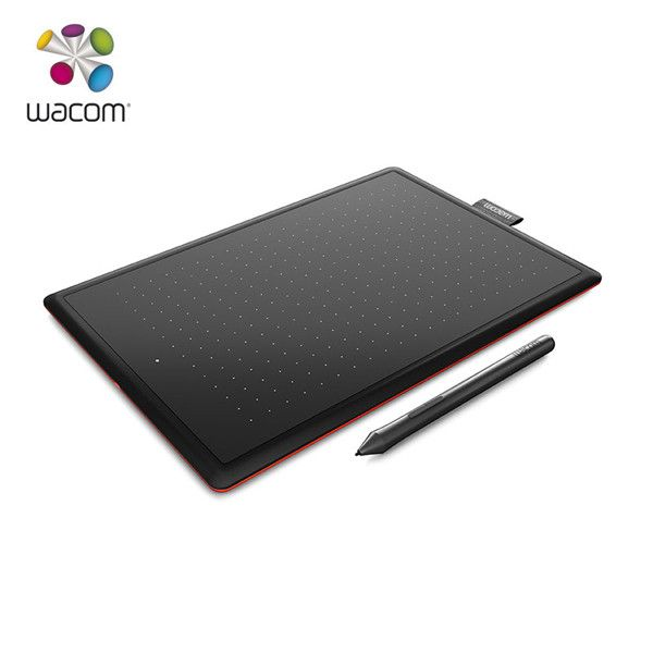 Wacom One Pen Tablet Small - ComingSoon